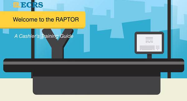 RAPTOR® Accelerated Checkout
