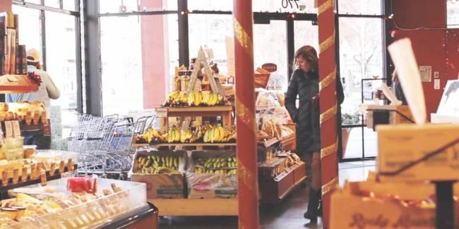 Marczyk Fine Foods: Loyalty & Marketing