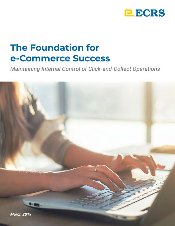 The Foundation for e-Commerce Success