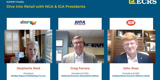 Dive Into Retail with IGA & NGA Presidents