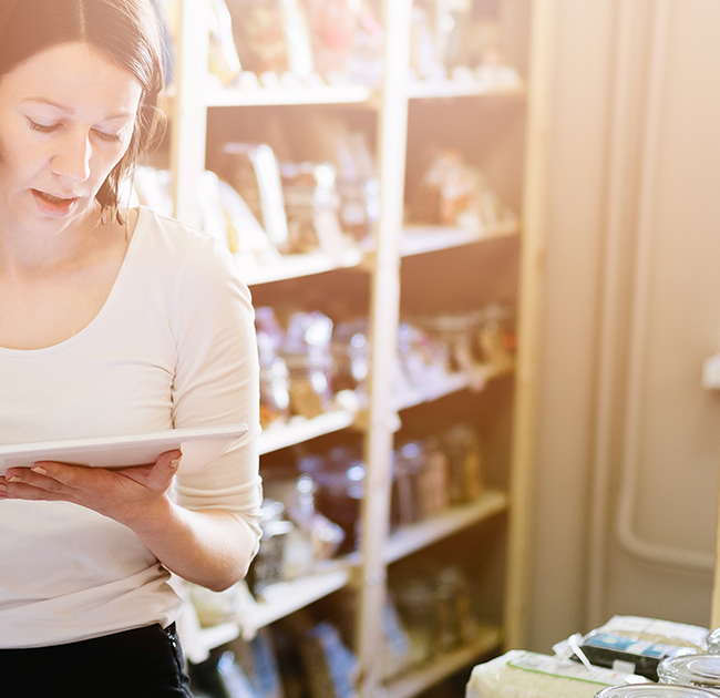 Webinar: How C-Level Grocers Can Build an Agile IT Department