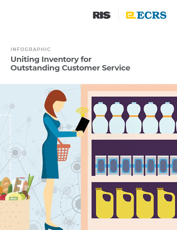 Uniting Inventory for Outstanding Customer Service