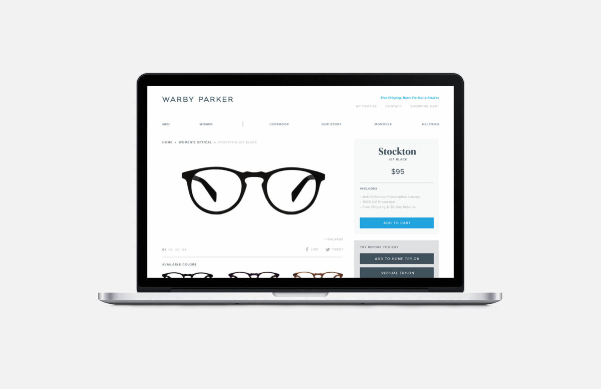 HighTide_WarbyParker_Website