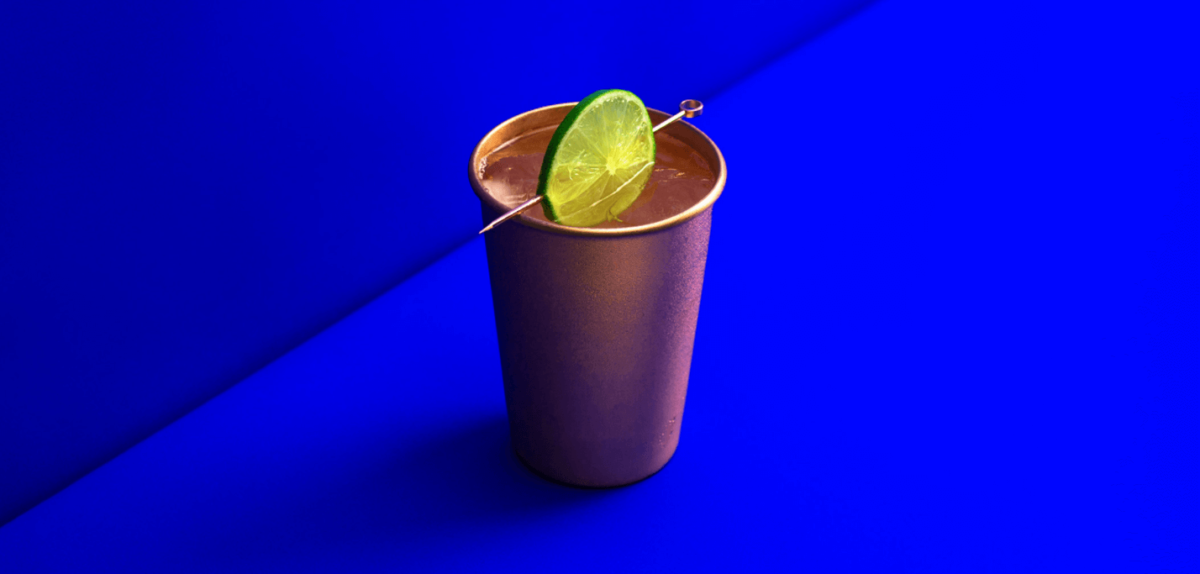 Look Cook Moscow Mule
