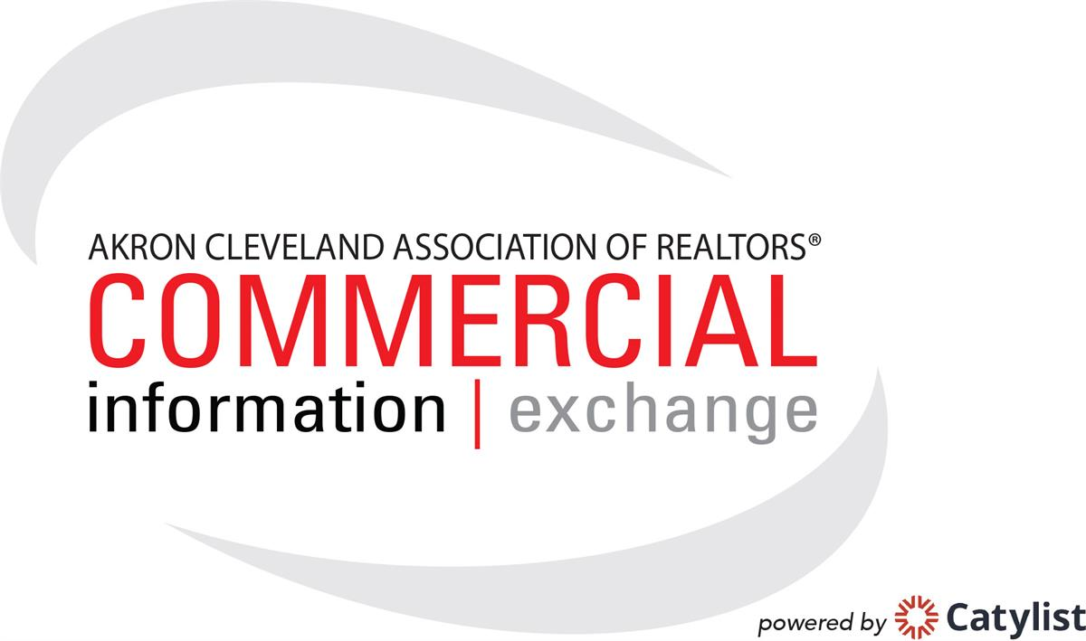 Commercial Information Exchange Logo