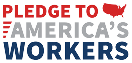 Pledge to America's Workers