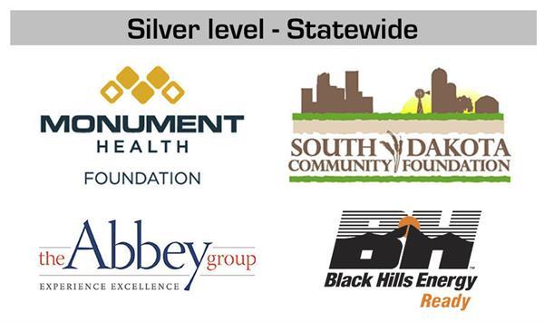 Silver - statewide sponsors
