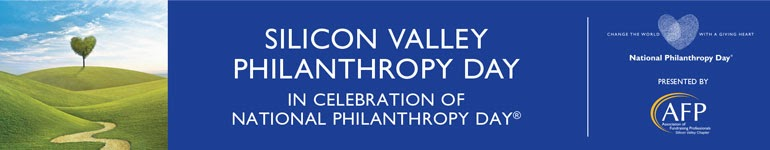 Silicon Valley Philanthropy Day
