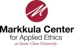 Markkula Center SCU Logo
