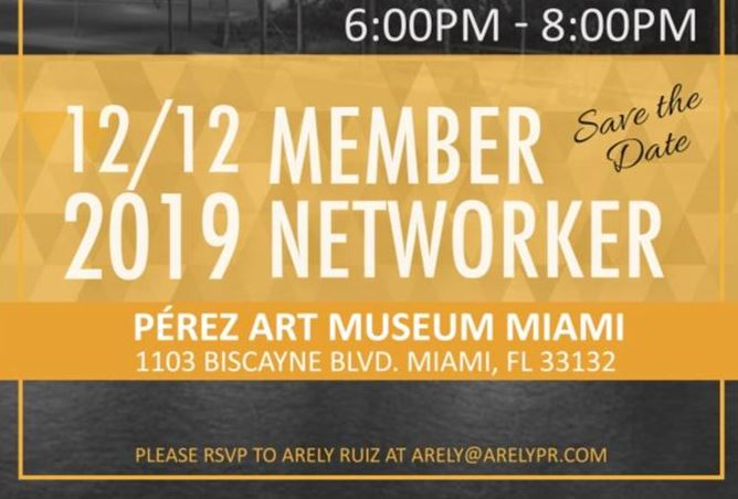 AFP Miami Networking Night