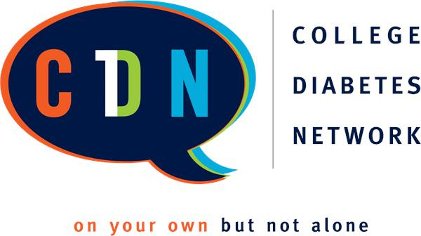 The College Diabetes Network logo