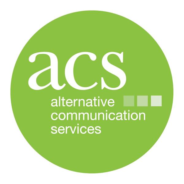 Alternative Communication Services logo