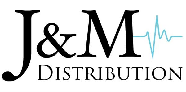 J & M Distribution logo