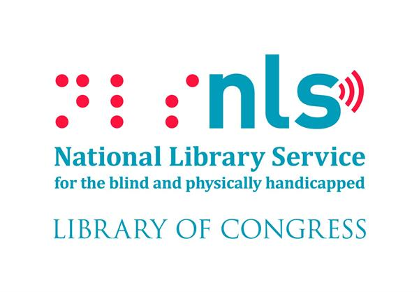 National Library Service for the Blind and Physically Handicapped, Library of Congress logo