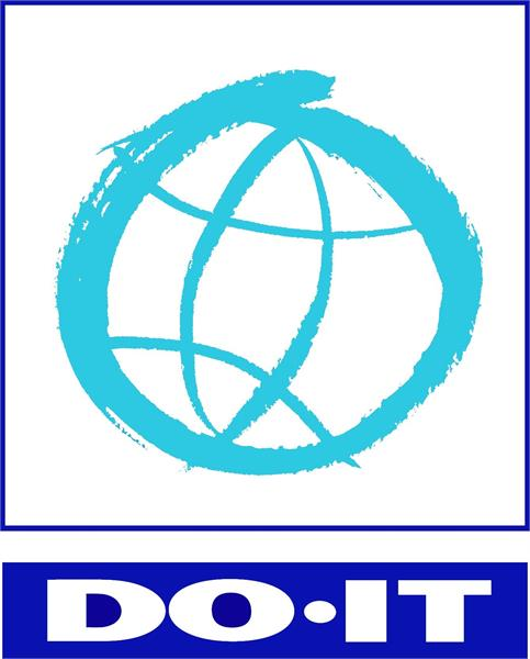 DO-IT Washington University logo