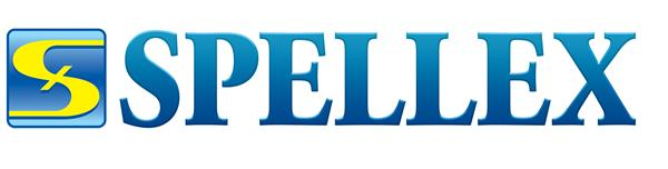 Spellex logo