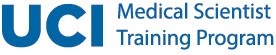 UCI Medical Scientist Training Program logo