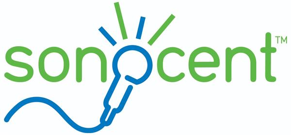 Sonocent logo