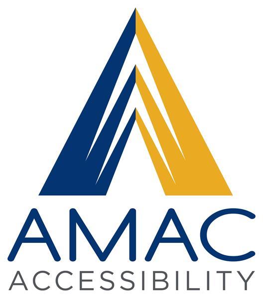 AMAC Accessibility logo