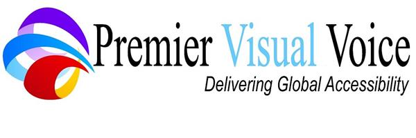 Premier Visual Voice, LLC logo