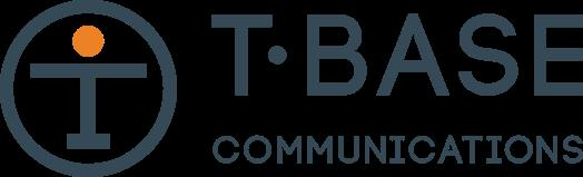T-Base Communications logo