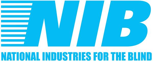 National Industries for the Blind logo