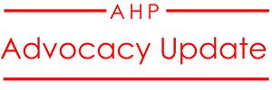 Advocacy Update Logo