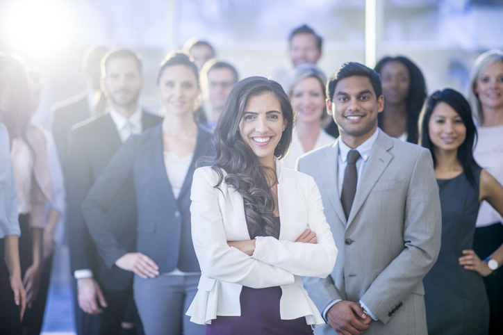 Leadership Succession Is the Future