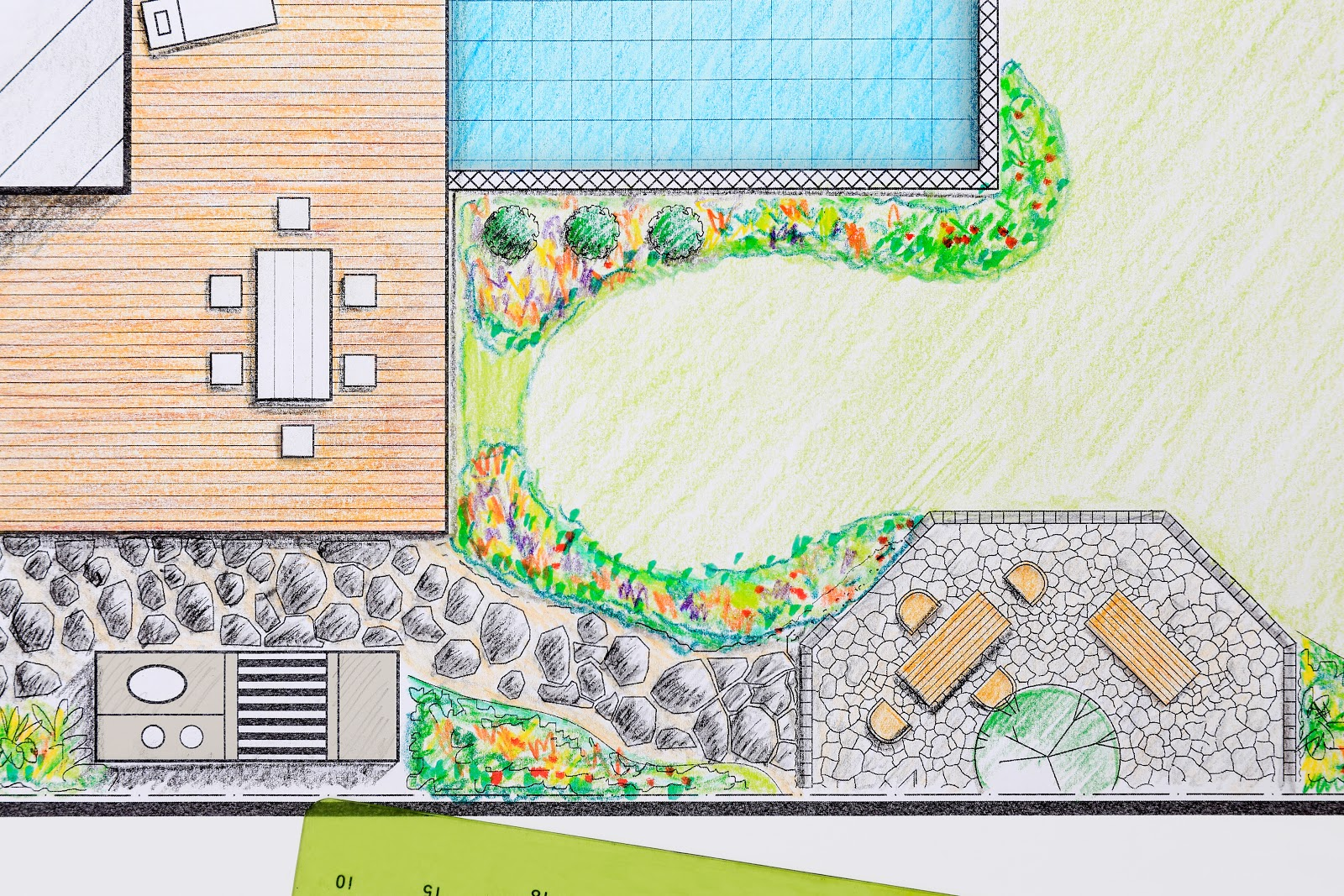 5 Landscaping Design Ideas To Make Your Property