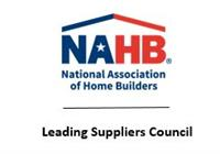 NAHB Leading Suppliers Council Logo