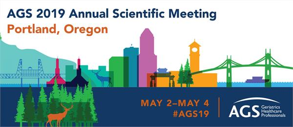 Sign Up As A Mentee For The AGS19 In Person Mentorship Program