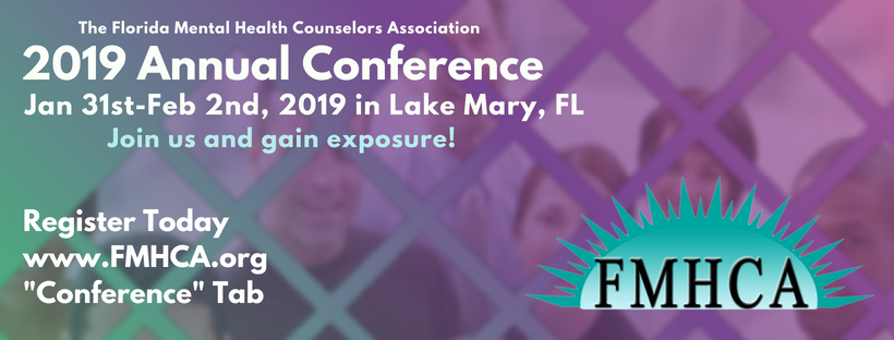 Event Description American Mental Health Counselors Association
