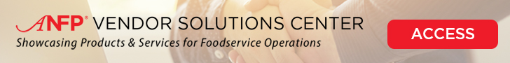 Vendor Solutions Center