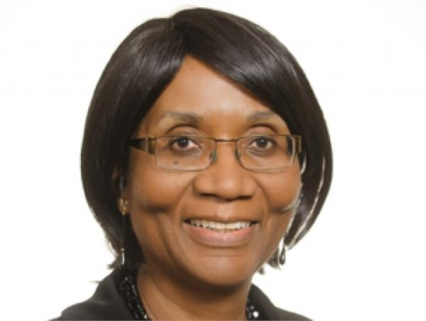 Dr. Stella Nkomo
