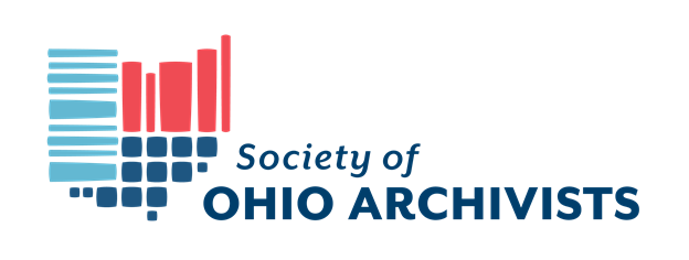 Society of Ohio Archivists Logo