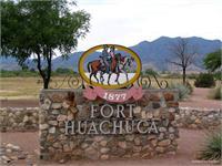 Teksouth FT Huachuca