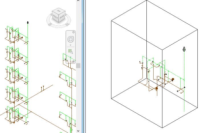 Revit Sanitary Isometrics | ASPE Open Forum