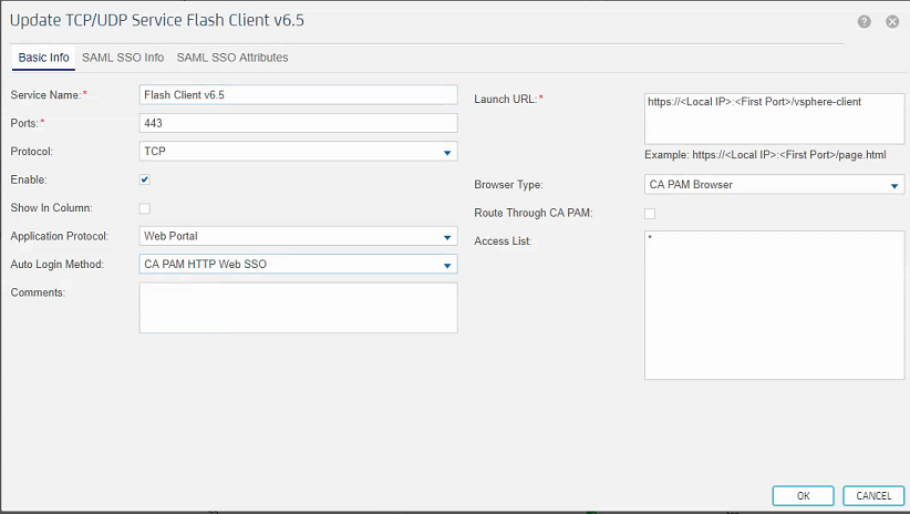 Layer 7 Privileged Access Management - Enterprise Software
