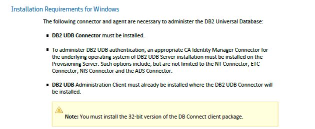 Db2 Connect Download