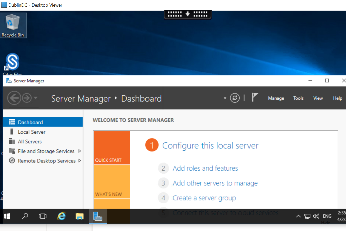 Part One: Getting Things Done with Citrix Cloud Without