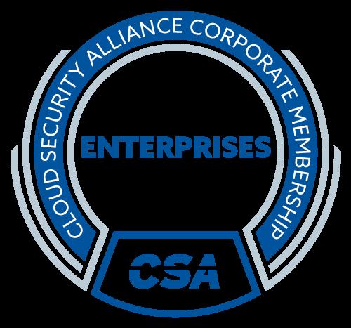 Enterprise Member Badge