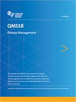 Image of QMS18: Process Management, 2nd Edition