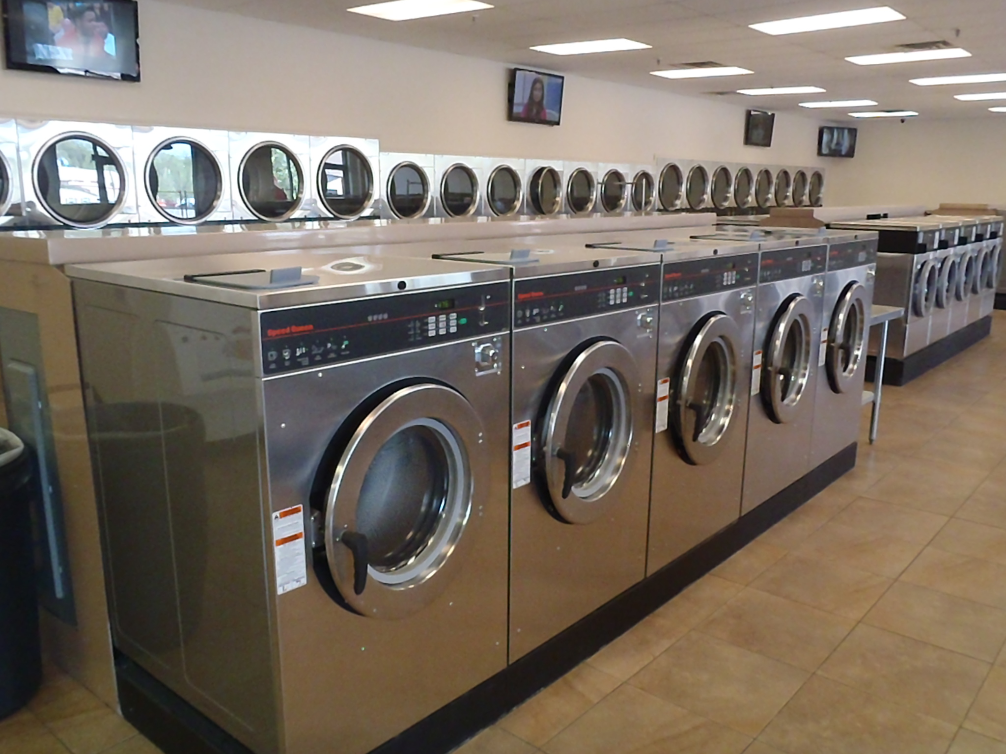 coin laundry association open forum