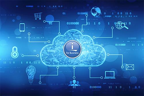 IBM i in the Cloud