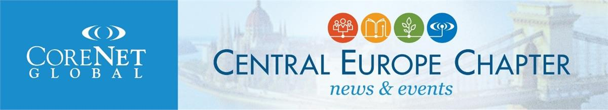 CoreNet Global Central Europe logo