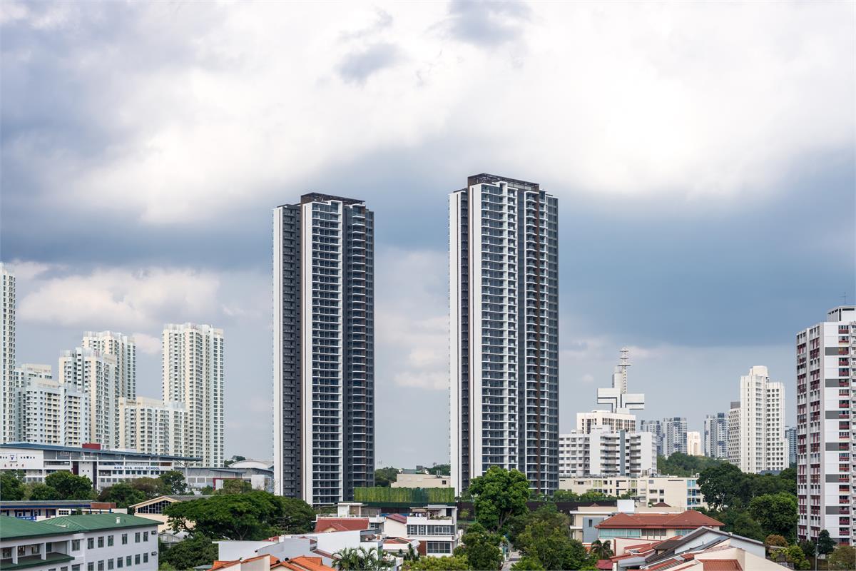 World's Tallest Modular Buildings