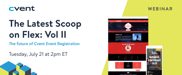 Latest Scoop on Flex Webinar