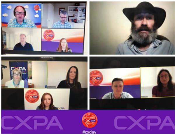 CXPA CX Day