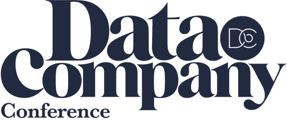 Data Company Conference