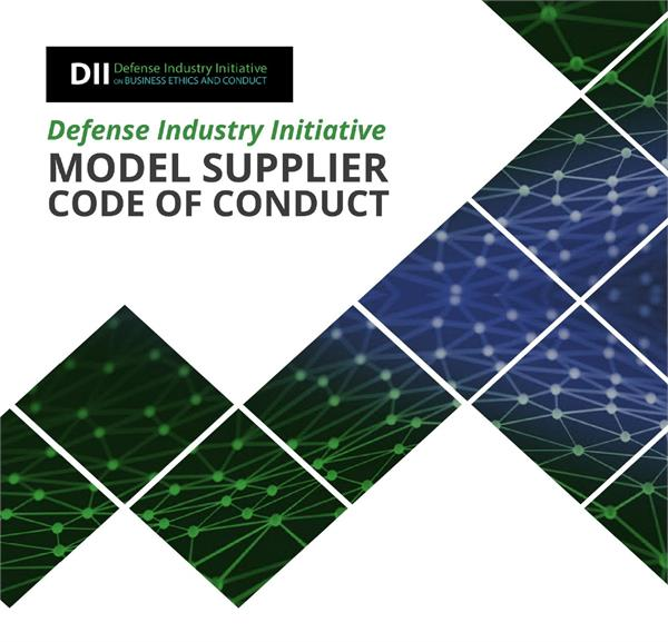Model Supplier Code of Conduct